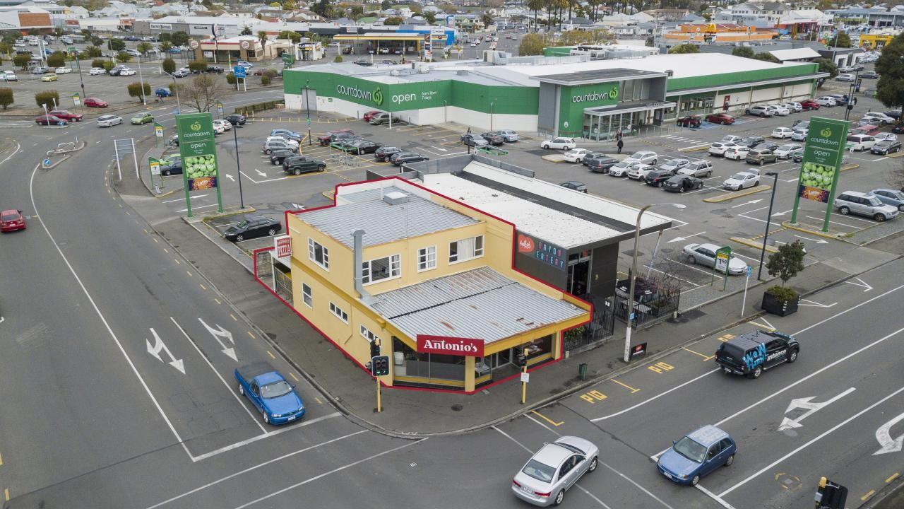 16 Carlyle Street, Napier South