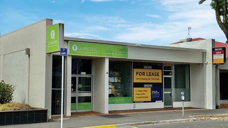 96 Station Street, Napier South