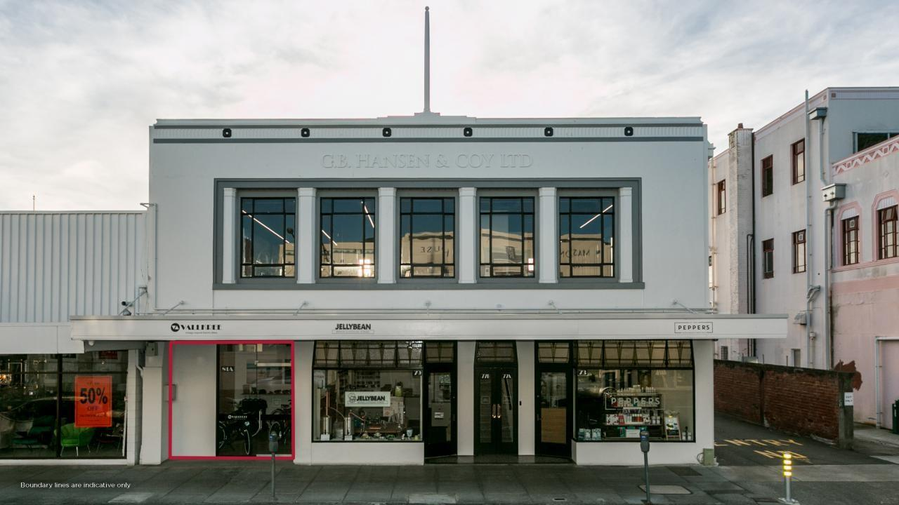 81A Dalton Street, Napier South