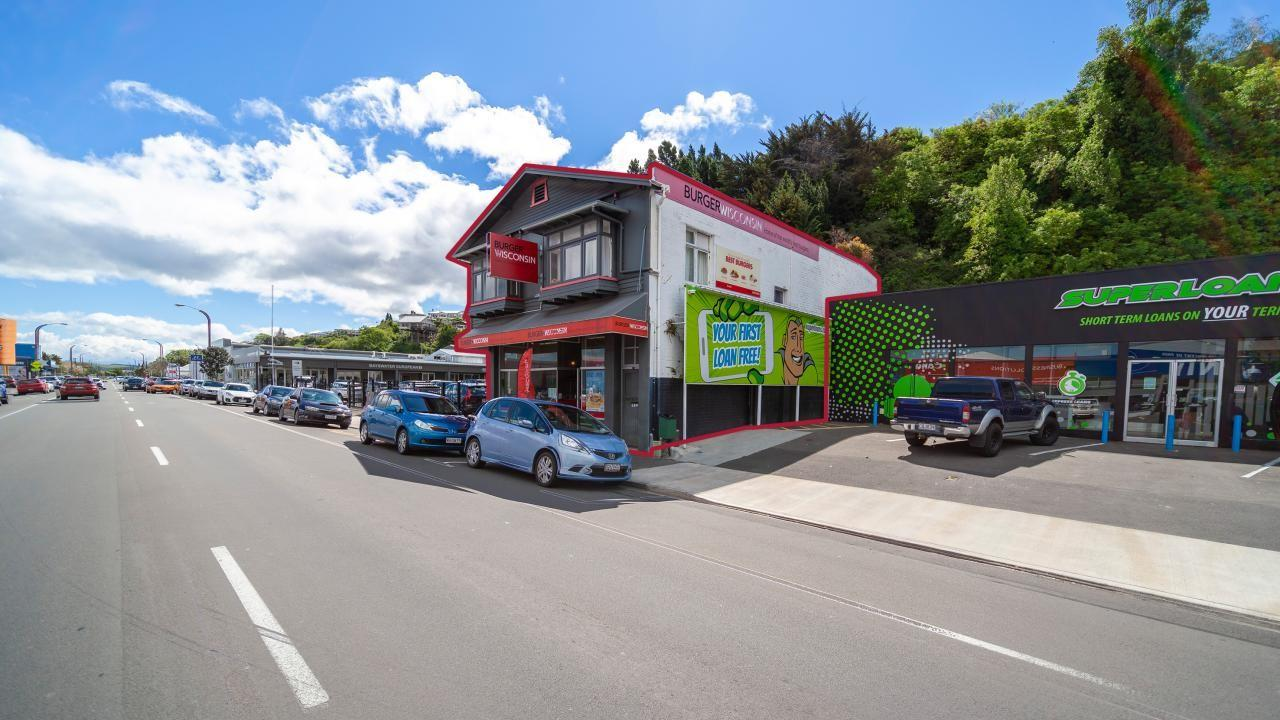 85 Carlyle Street, Napier South