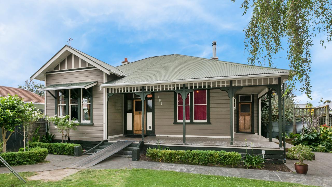 181 Nelson Crescent, Napier South