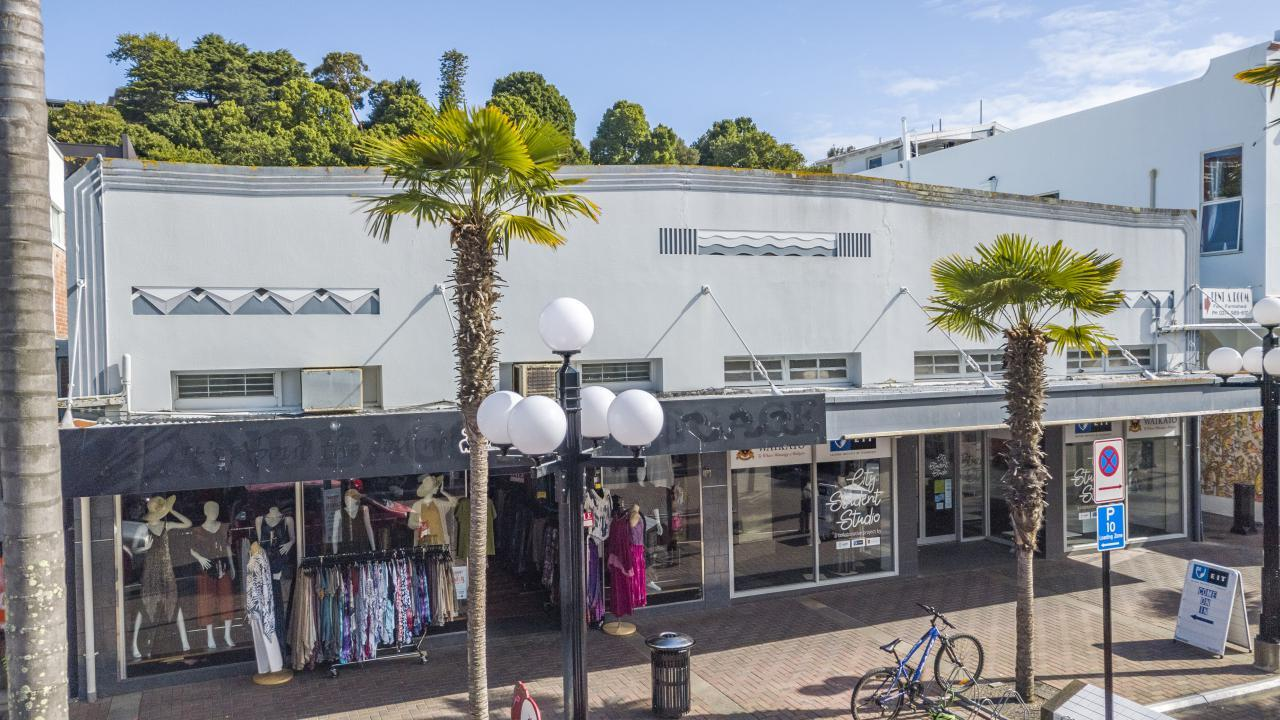 242-246 Emerson Street, Napier South