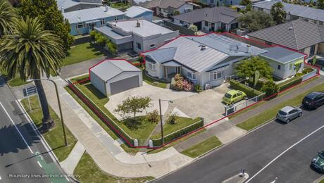 2 Wilding Avenue, Marewa