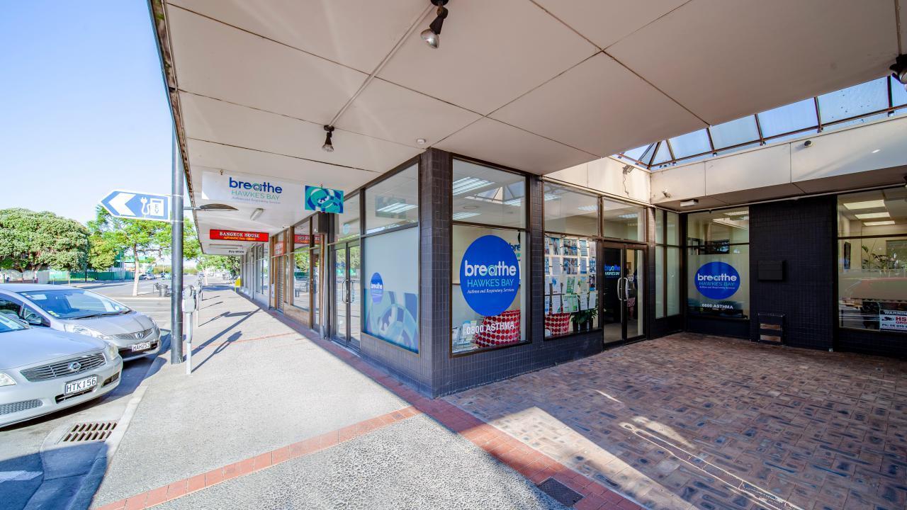 199 Dickens Street, Napier Central