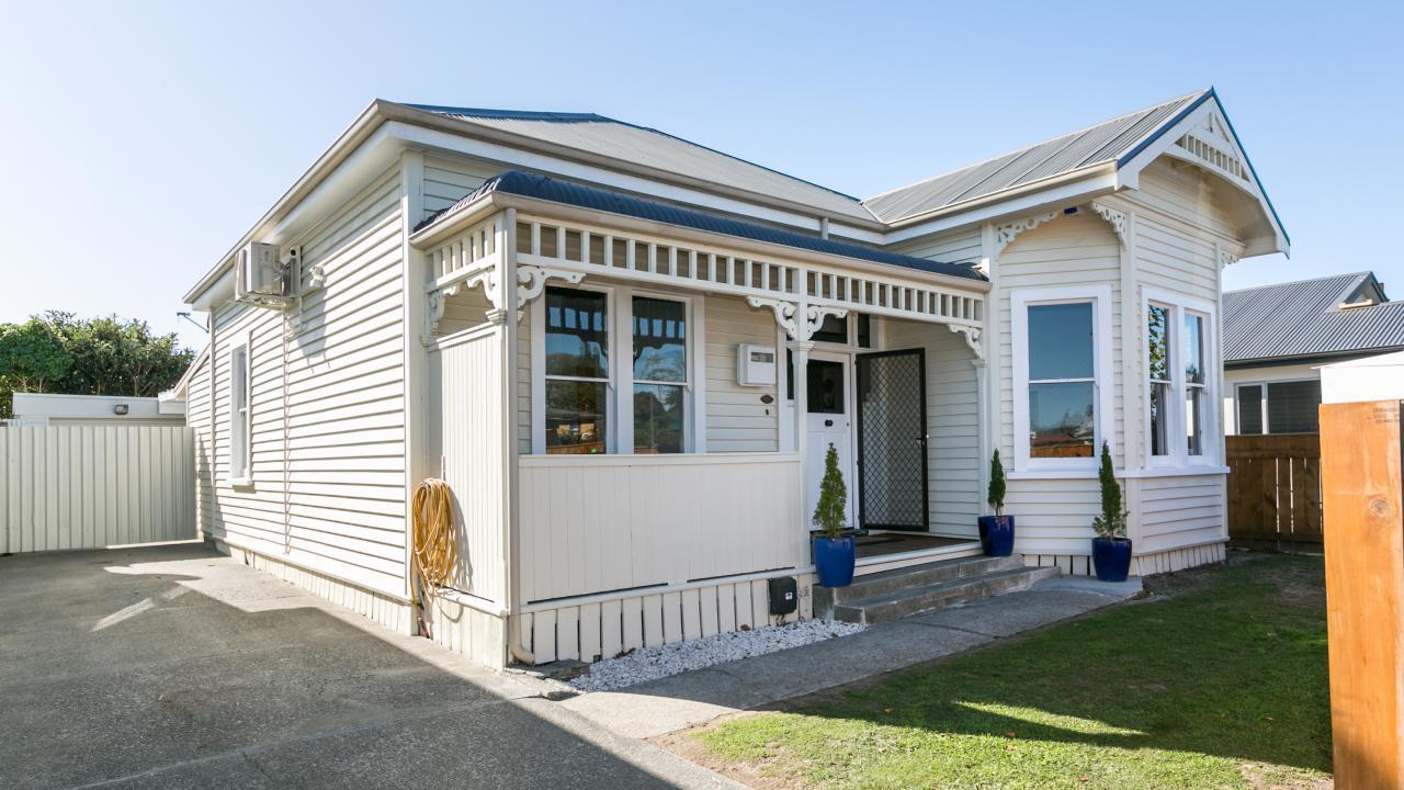 45 Nelson Crescent, Napier South