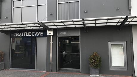 1/1 Dickens Street, Napier Central