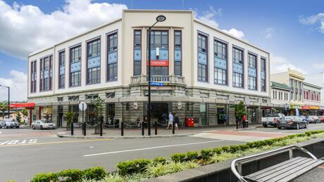 103/1 Dickens Street, Napier Central