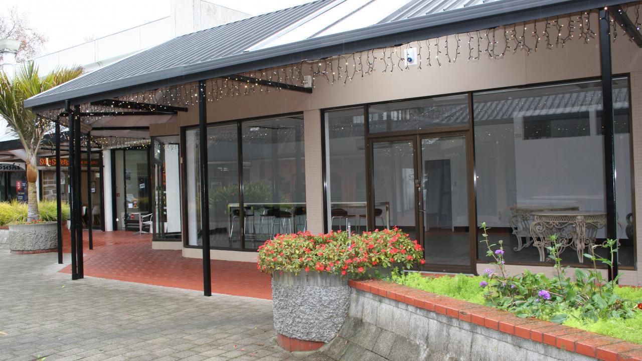 Napier Central