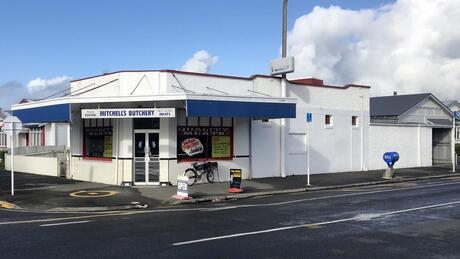 114 Vigor Brown Street, Napier South
