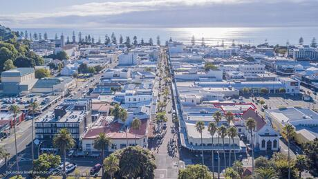 183 Dickens Street South, Napier South