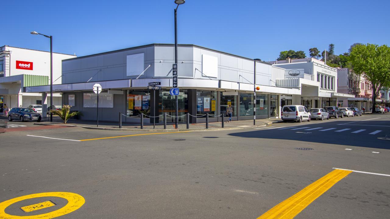 93-97 Dalton Street, Napier South
