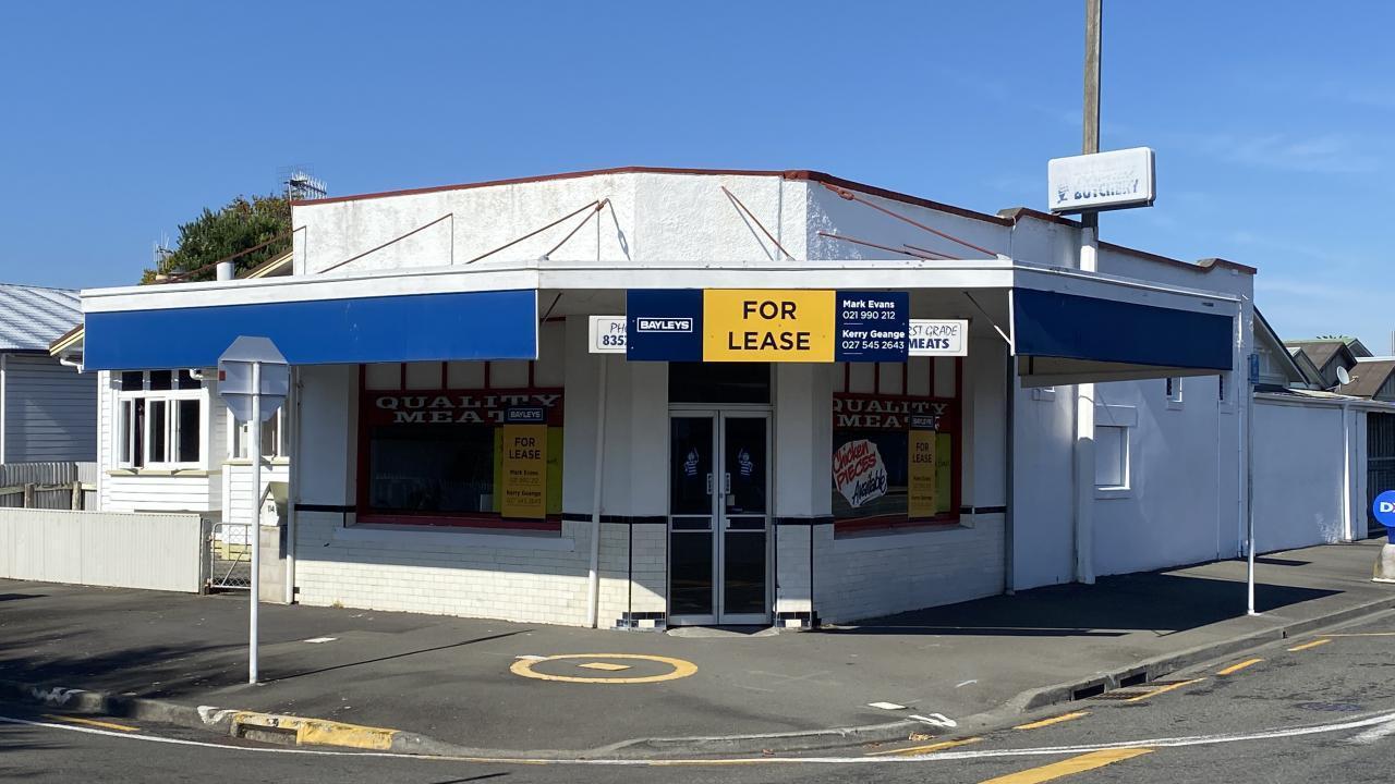 114 Vigor Brown Street South, Napier South
