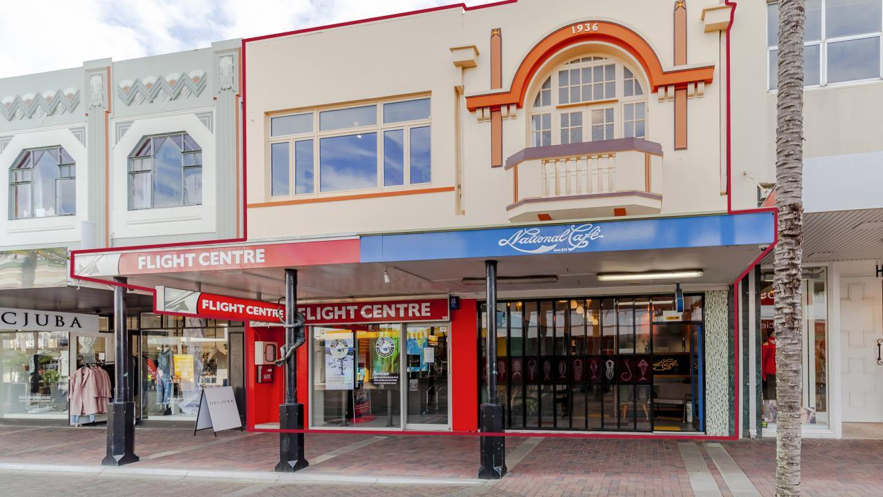 112-118 Emerson Street, Napier South