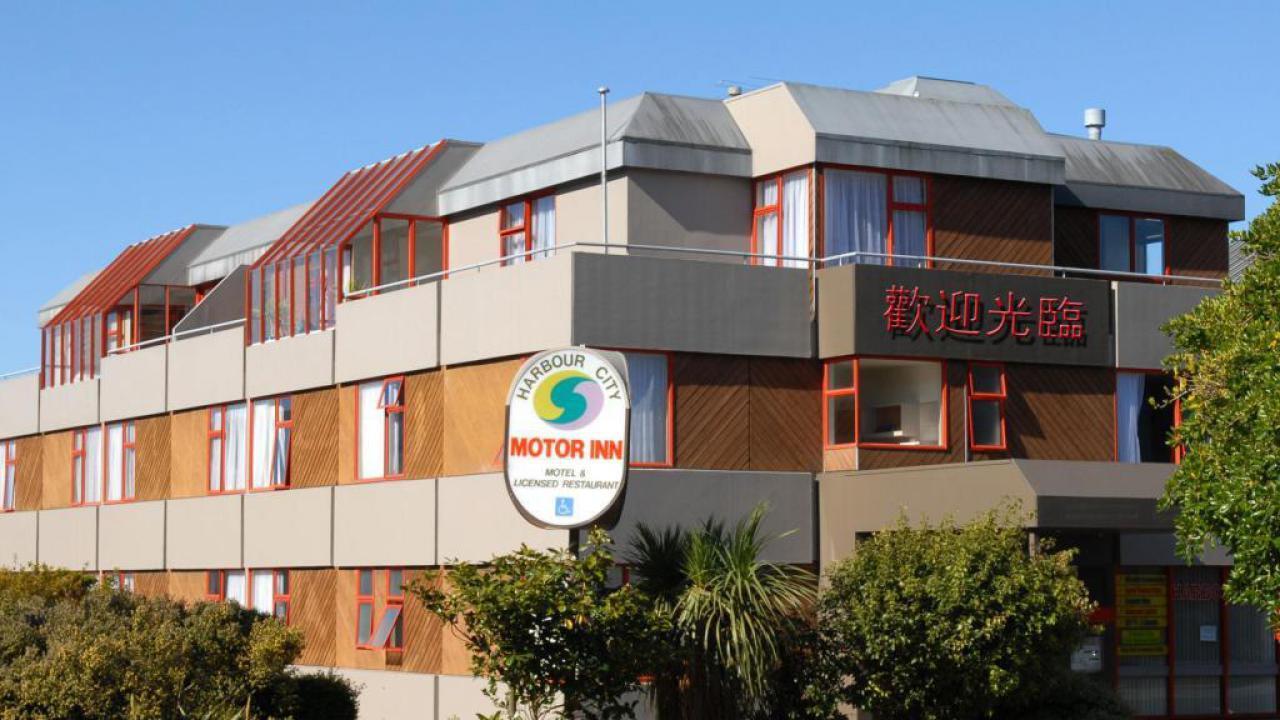 92-96 Webb Street, Te Aro