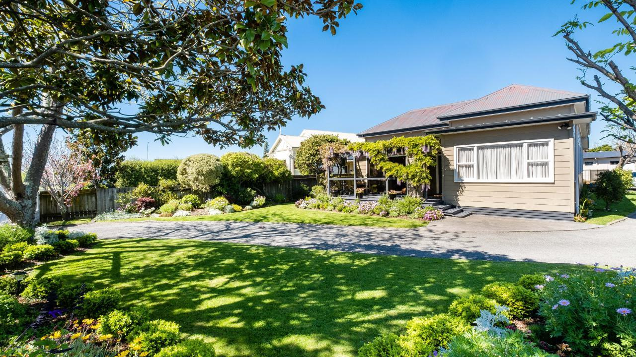 102 Auckland Road, Greenmeadows