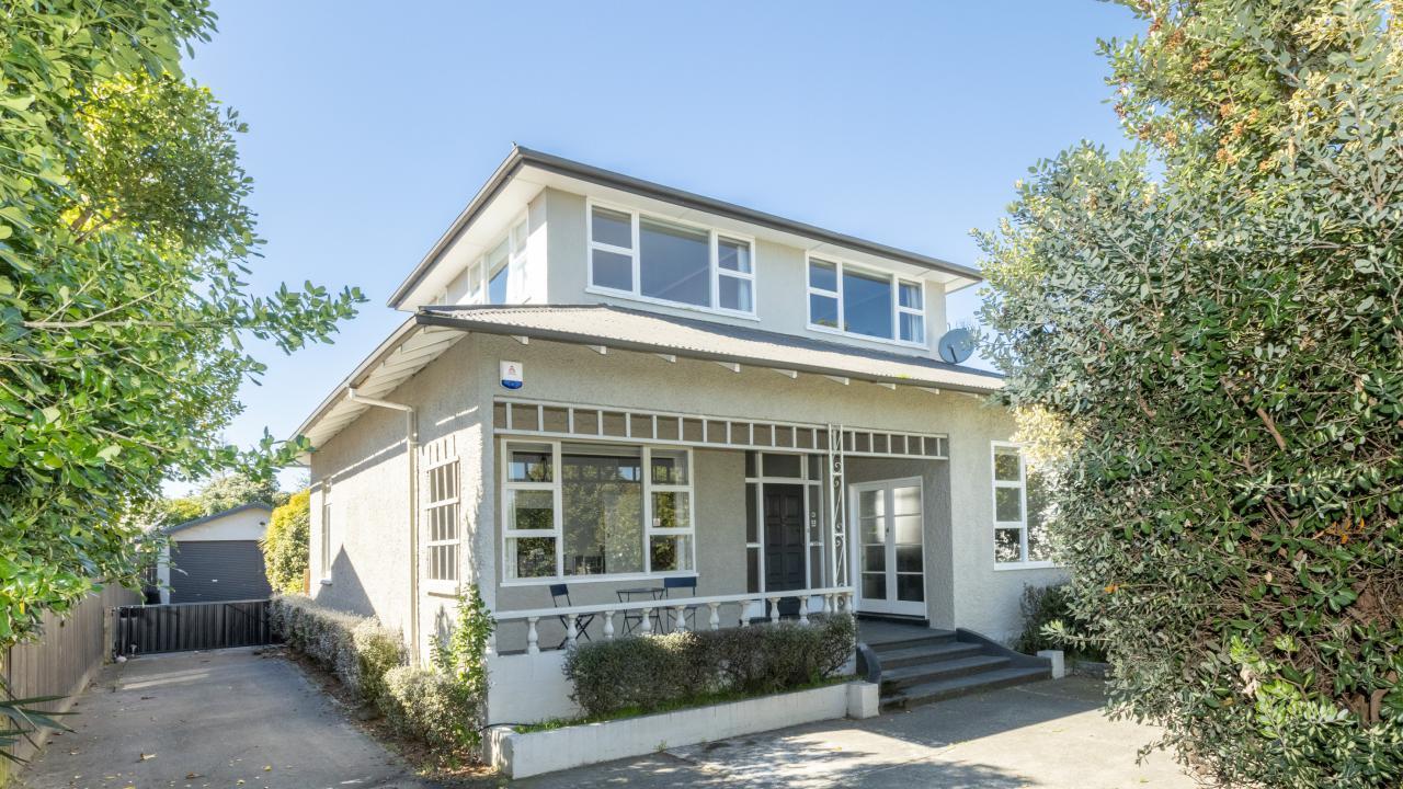 169 Nelson Crescent, Napier South