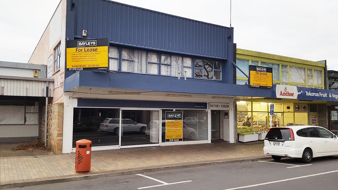 43 Bridge Street, Tokoroa