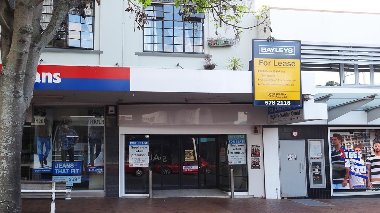 31 Devonport Road, Tauranga