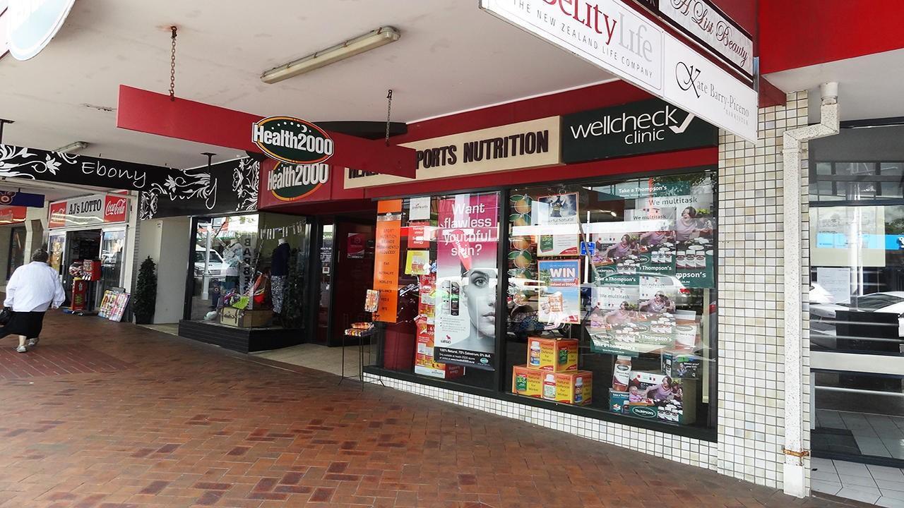 Shop 1, 1 Devonport Road, Tauranga