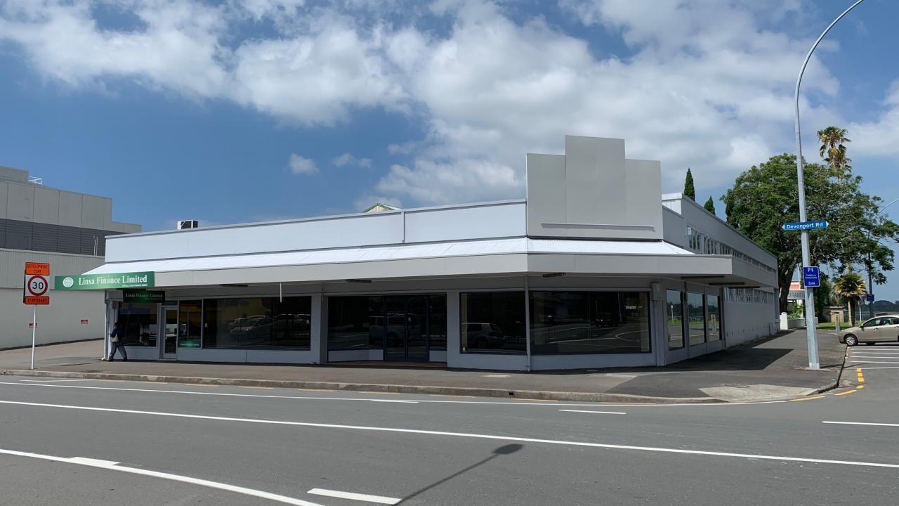 176 Devonport Road, Tauranga