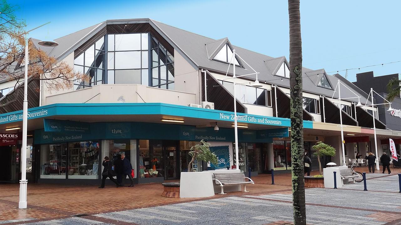 Level 1 Office, 1 Devonport Road, Tauranga