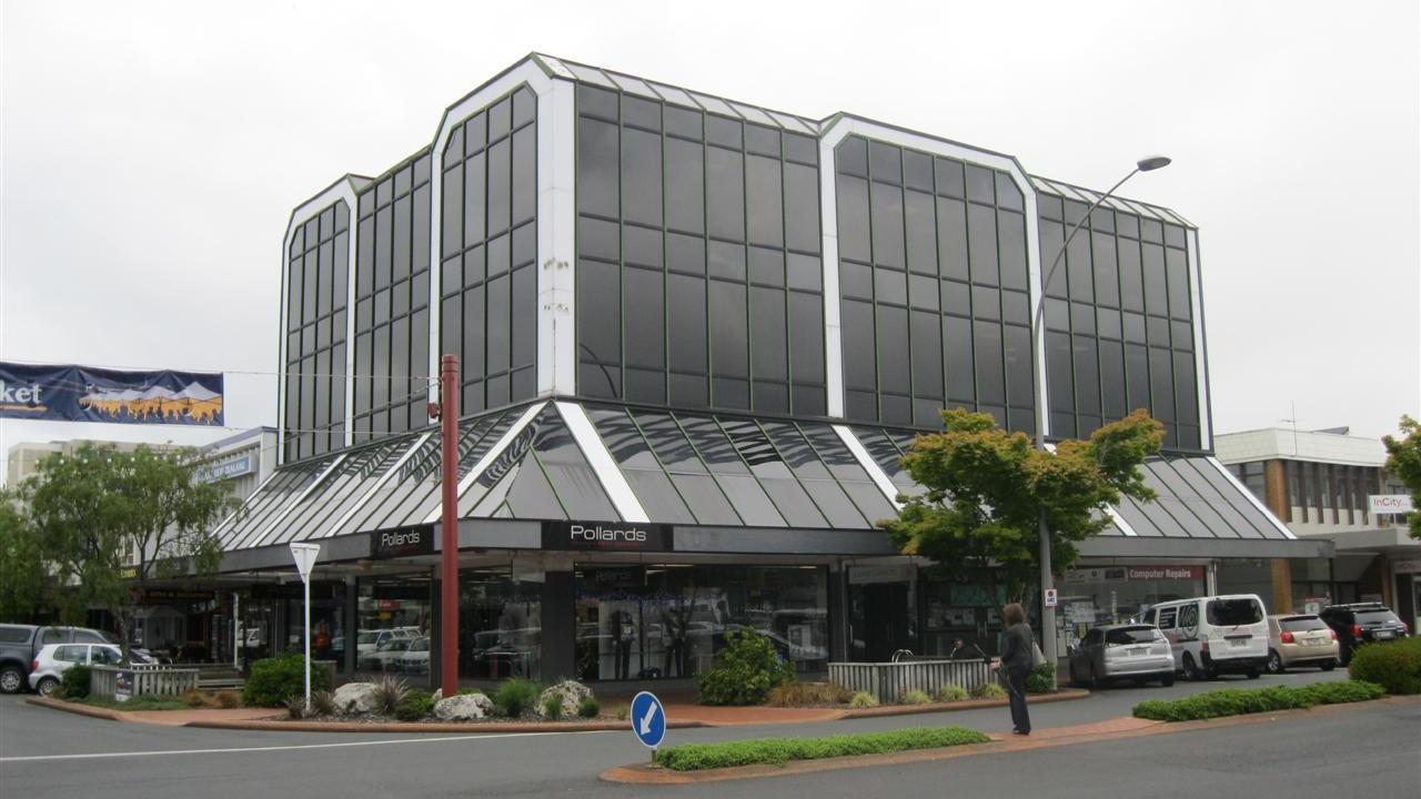 1172 Haupapa Street, Rotorua Central, Rotorua