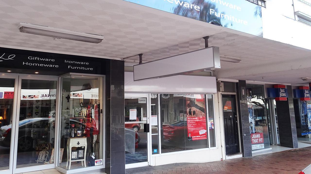 37 Devonport Road, Tauranga