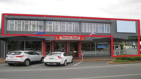 1246 Fenton Street, Rotorua Central