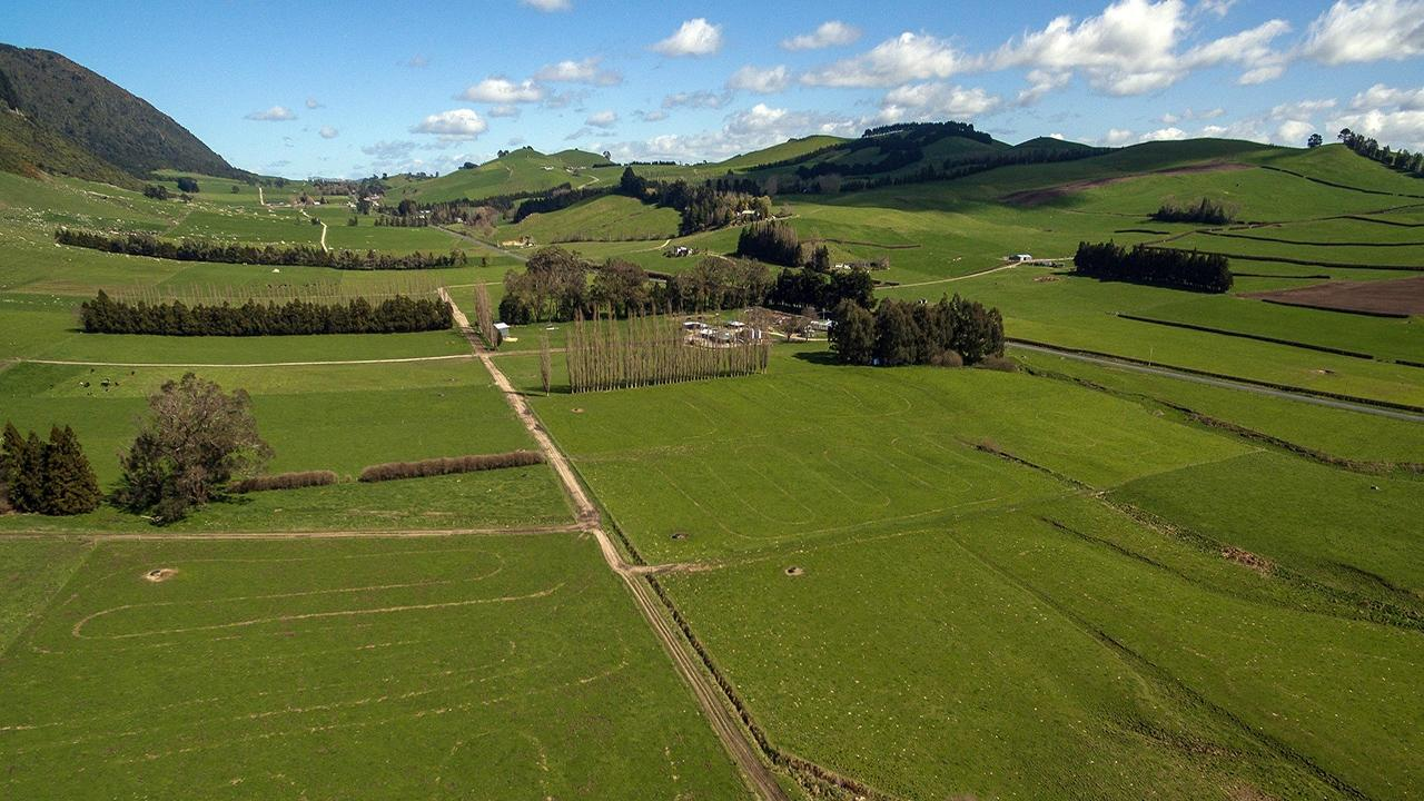 360 Te Kopia Road, Rotorua