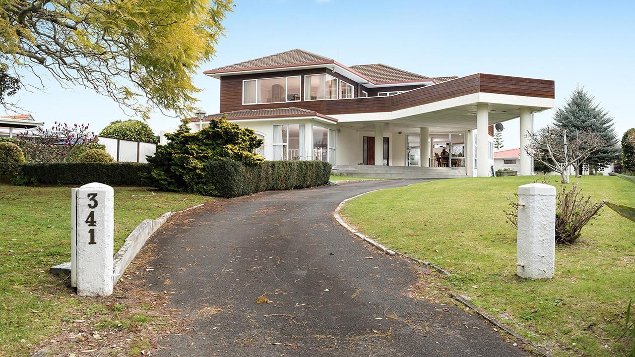 341 Devonport Road, Avenues, Tauranga