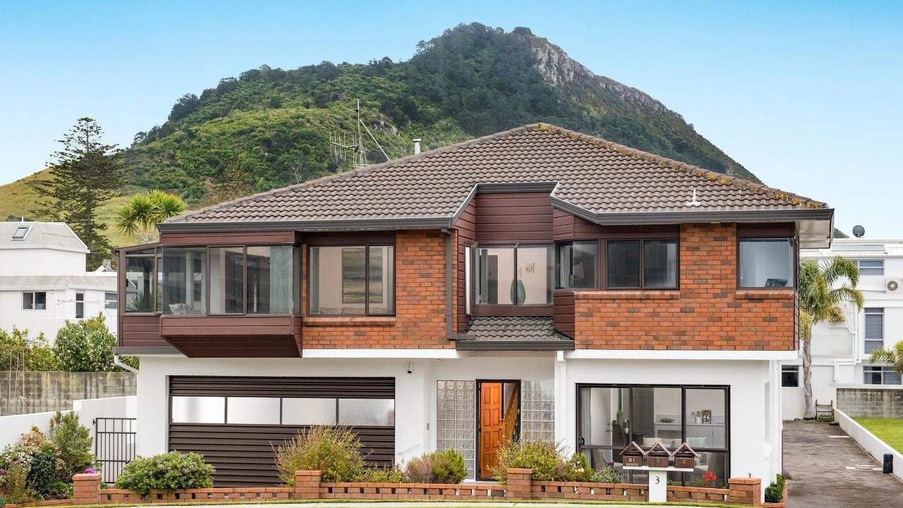 3A Pacific Avenue, Mount Maunganui
