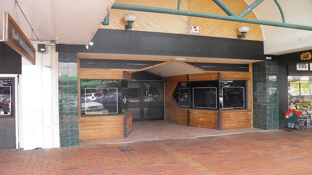 1292 Tutanekai Street, Rotorua
