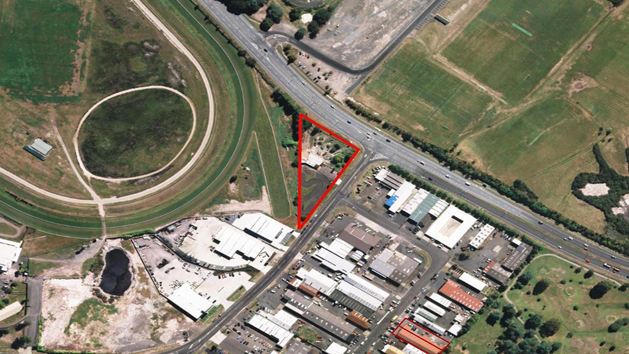 Corner Te Ngae Road and Marguerita Street, Fenton Park, Rotorua