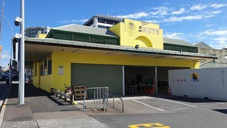 Corner Hamilton Street And Willow Street, Tauranga Central