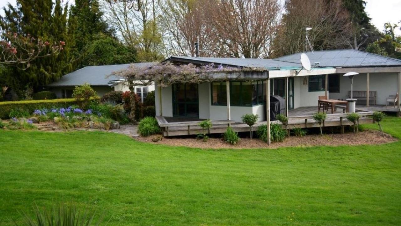 421 Rerewhakaaitu Road, Rotorua