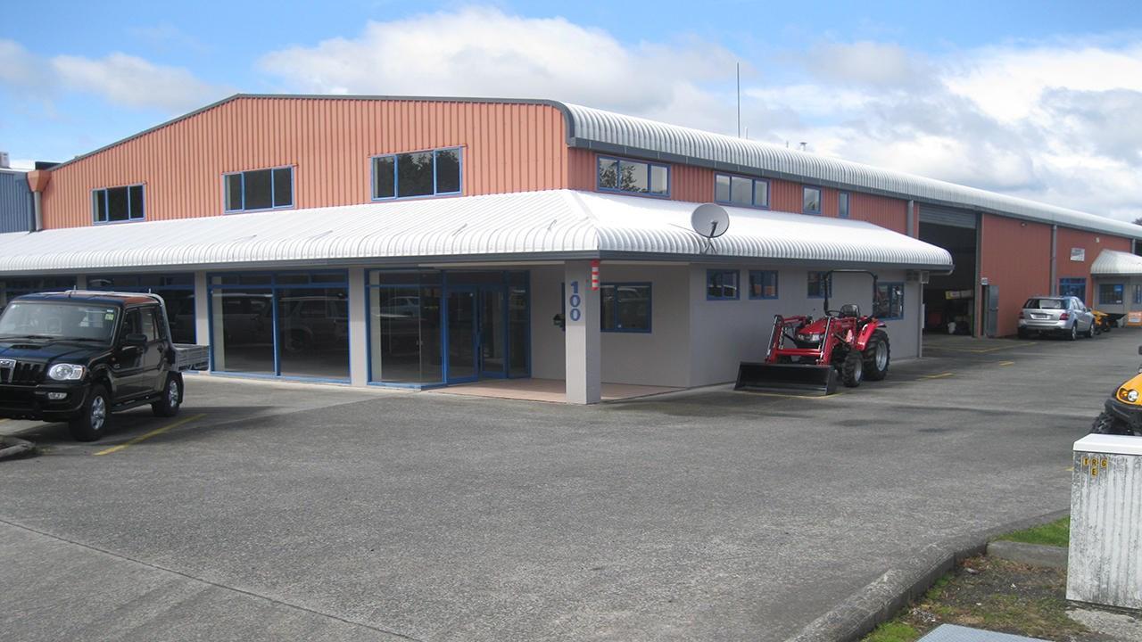 100 Maleme Street, Tauranga