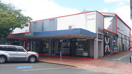 1180 Hinemoa Street, Rotorua Central