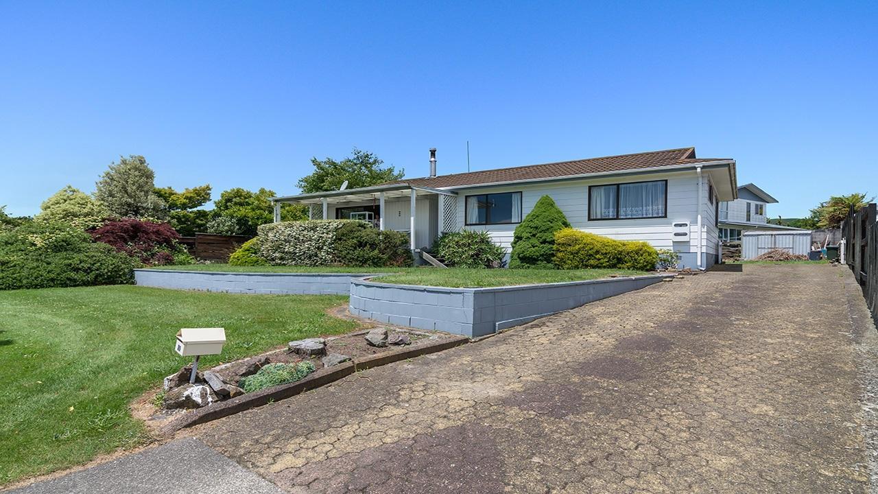 29 Owhatiura Drive, Lynmore, Rotorua