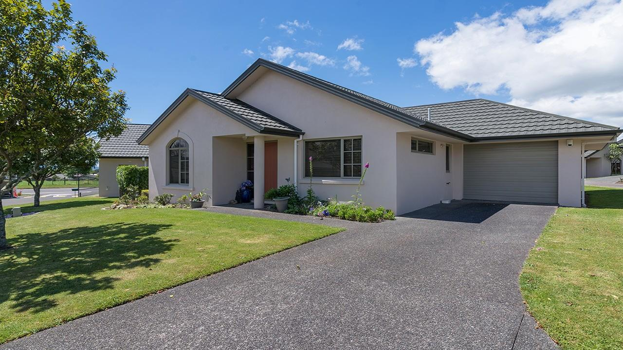 4/285 Vaughan Road, Owhata, Rotorua