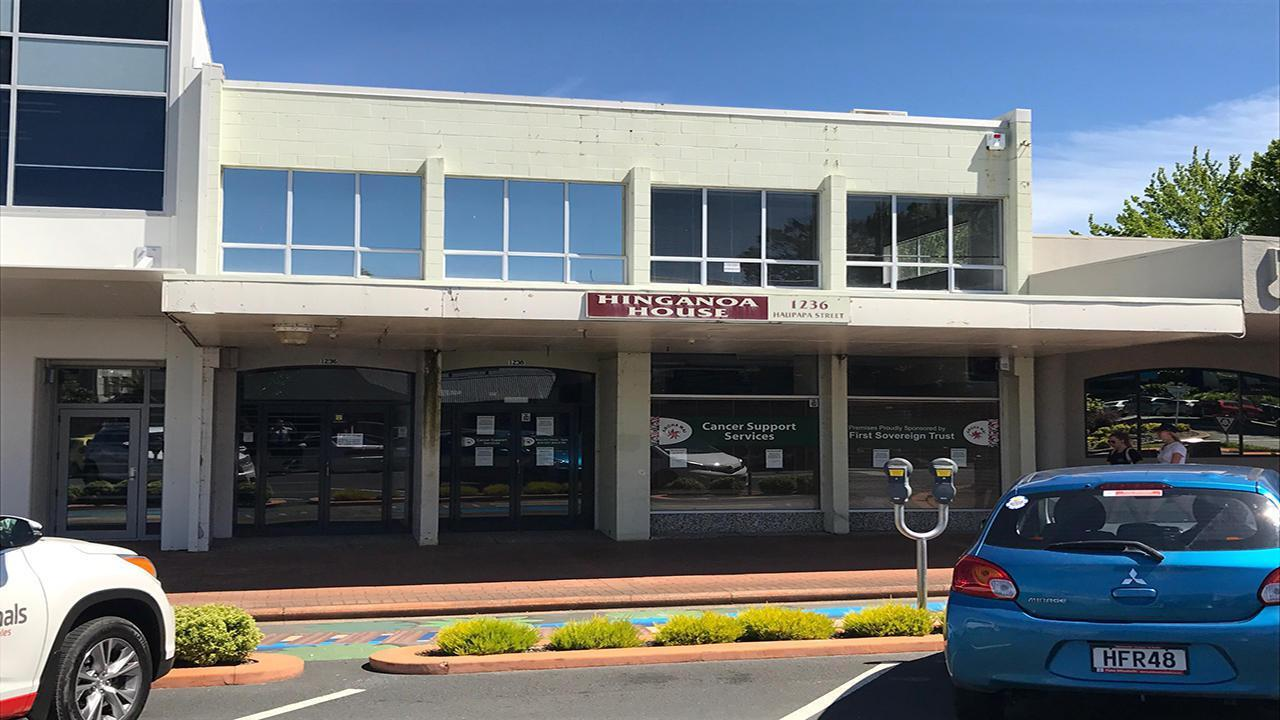 1236 Haupapa Street, Rotorua Central