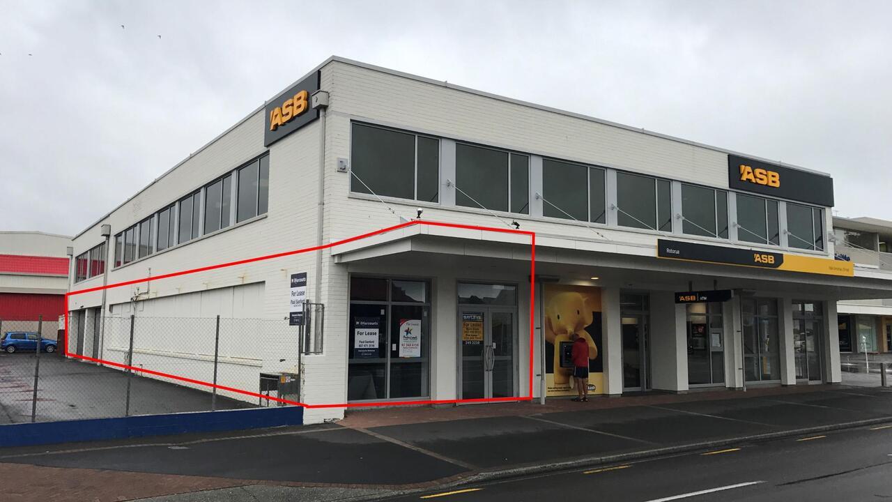 1162 Amohau Street, Rotorua Central