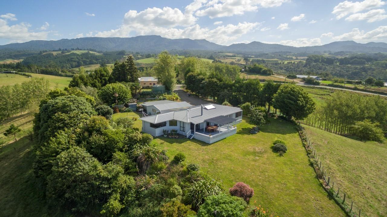 487 Wright Road, Katikati