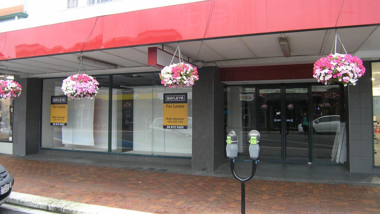210 Heretaunga Street West, Hastings Central