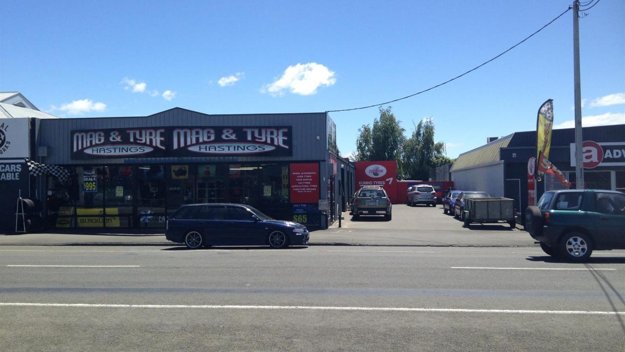 902 Karamu Road North, Hastings Central