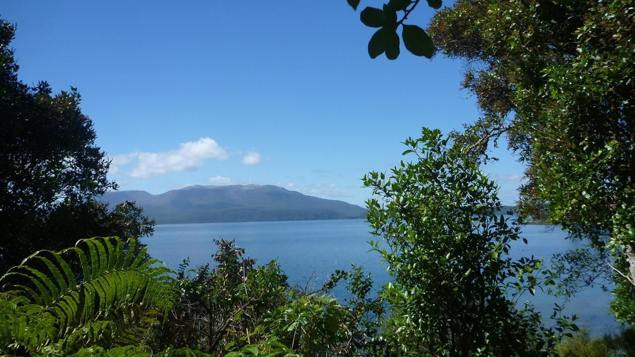 3 Waitangi Road, Lake Tarawera, Rotorua