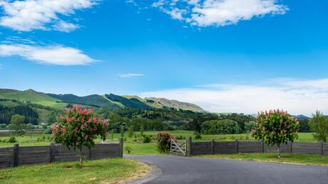 Lots 1-12  185 Matangi Road, Havelock North