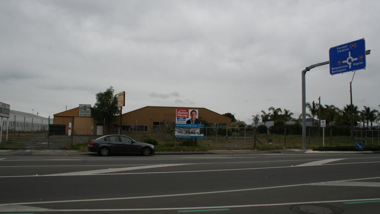 822 Omahu Road, Hastings
