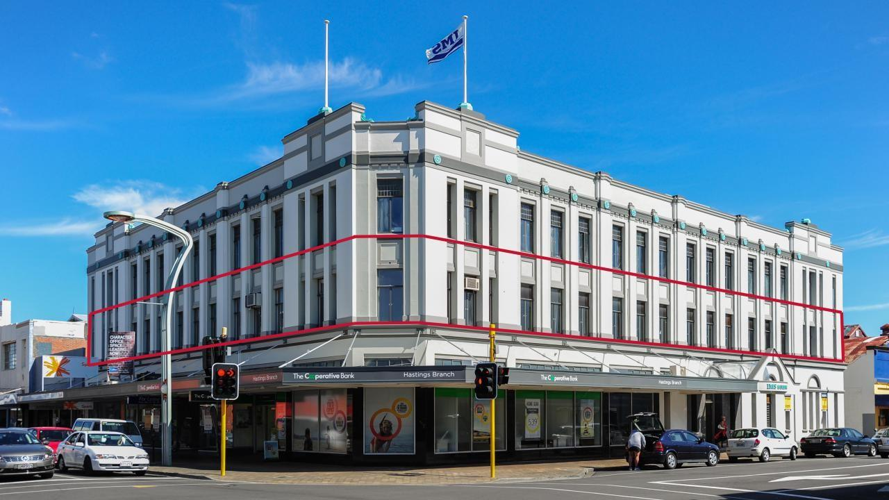 124 Market Street North, Hastings Central