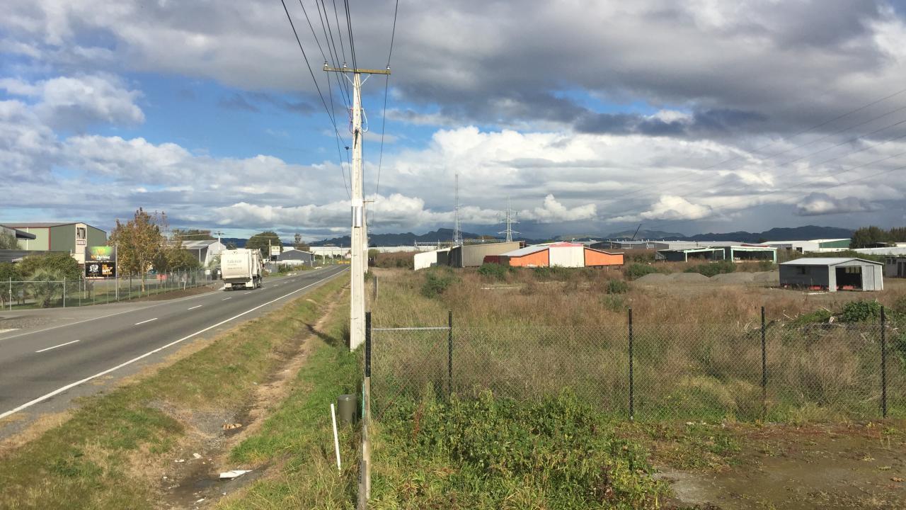 Lot 3, 64 Rangitane Road, Whakatu