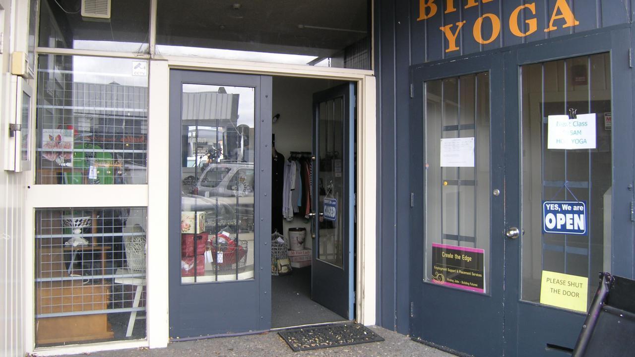 301-309 Heretaunga Street West, Hastings Central